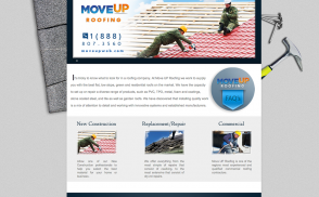 Move Up Roofing