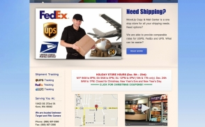 MoveUp Mail & Copy