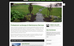 MoveUp Landscaping