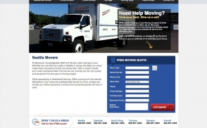 MoveUp Moving & Storage